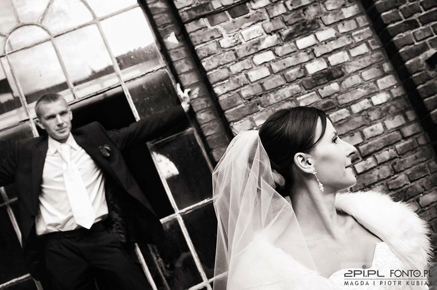 zdjęcia ślubne stara gazownia poznań