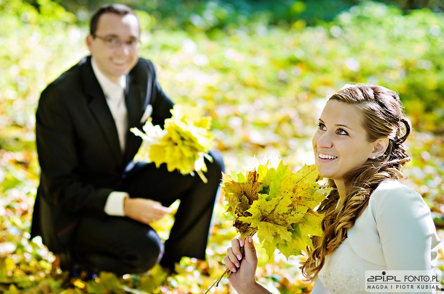 zdjecia ślubne poznań