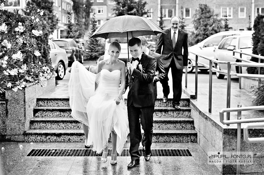 reportaż ślubny swarzędz