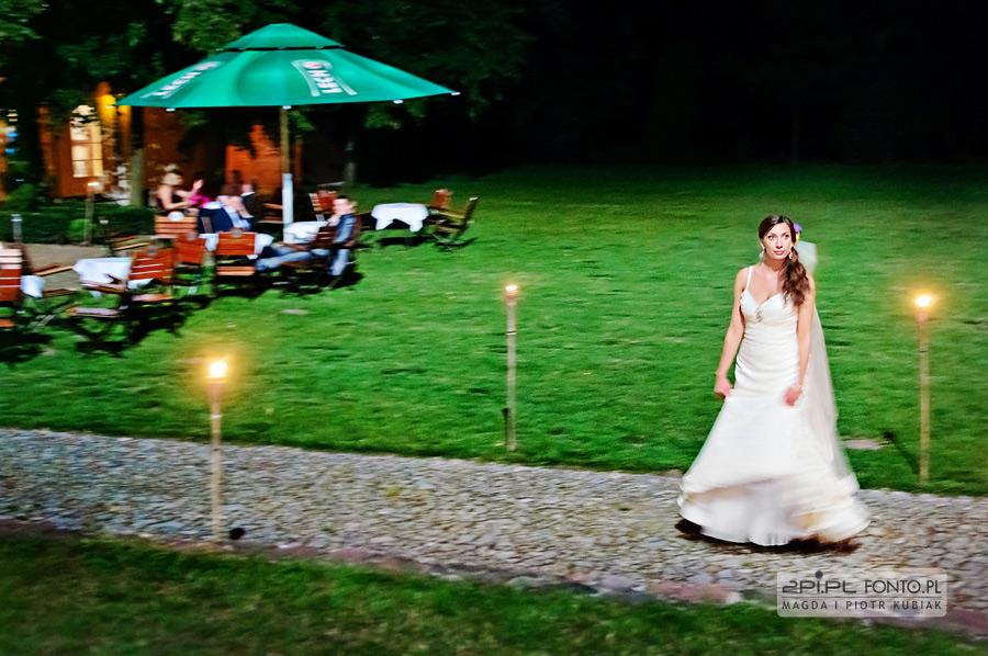 fotografia ślubna pałac szczepowice