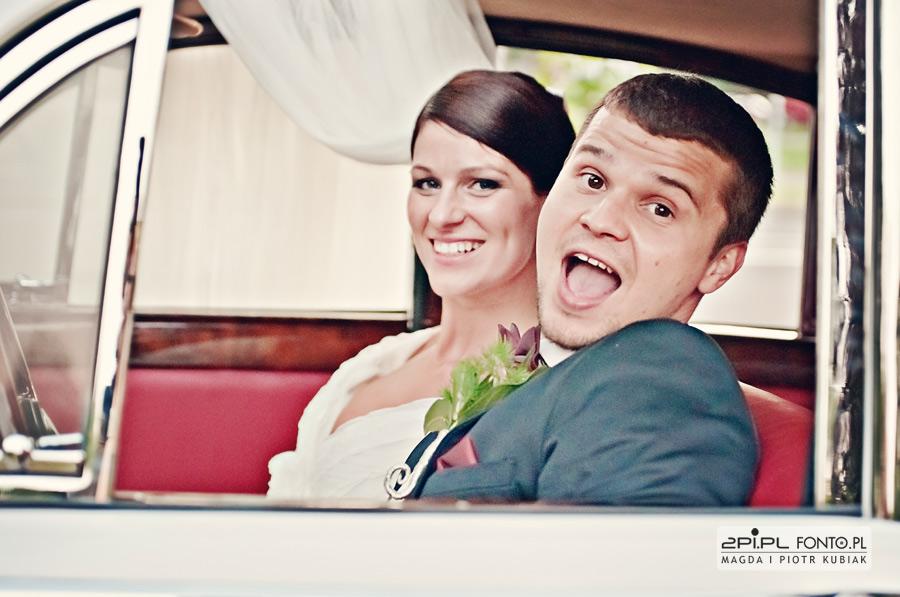 fotografia ślubna oborniki