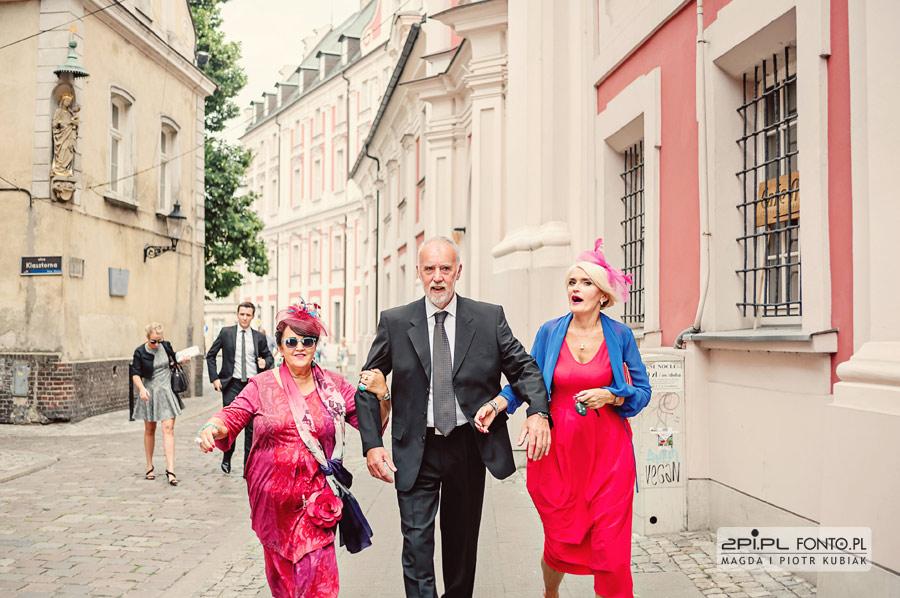 Fotografia ślubna Poznań, Wielkopolska